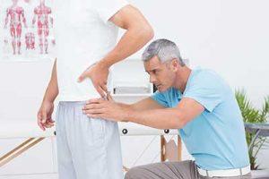 osteopata cura