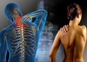 osteopata dolore