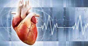 Troponina infarto