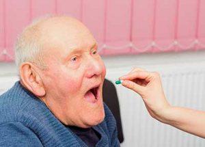 demenza senile diagnosi