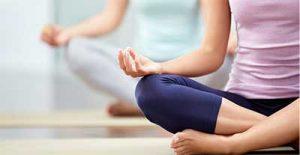 smettere di fumare yoga